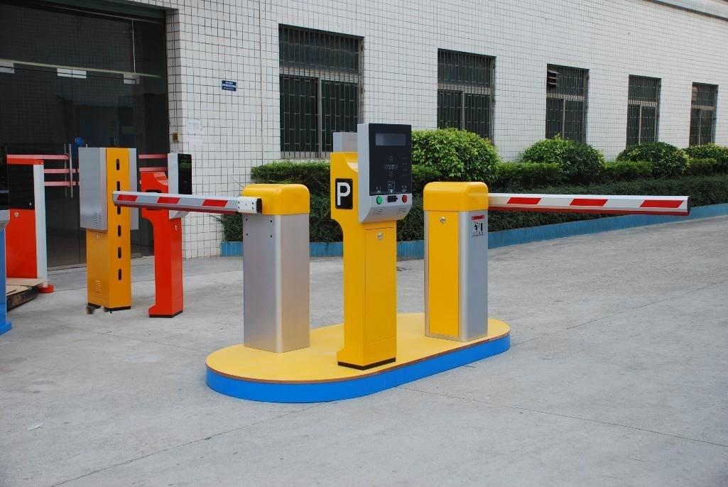 如何排除停车场系统的十大常见故障?