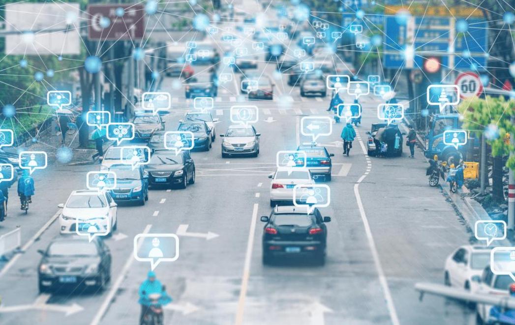 城市智能化建设发展现状及展望!