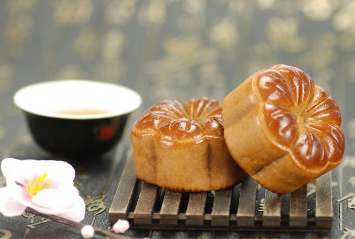 瑞森电子提前祝大家中秋节快乐!